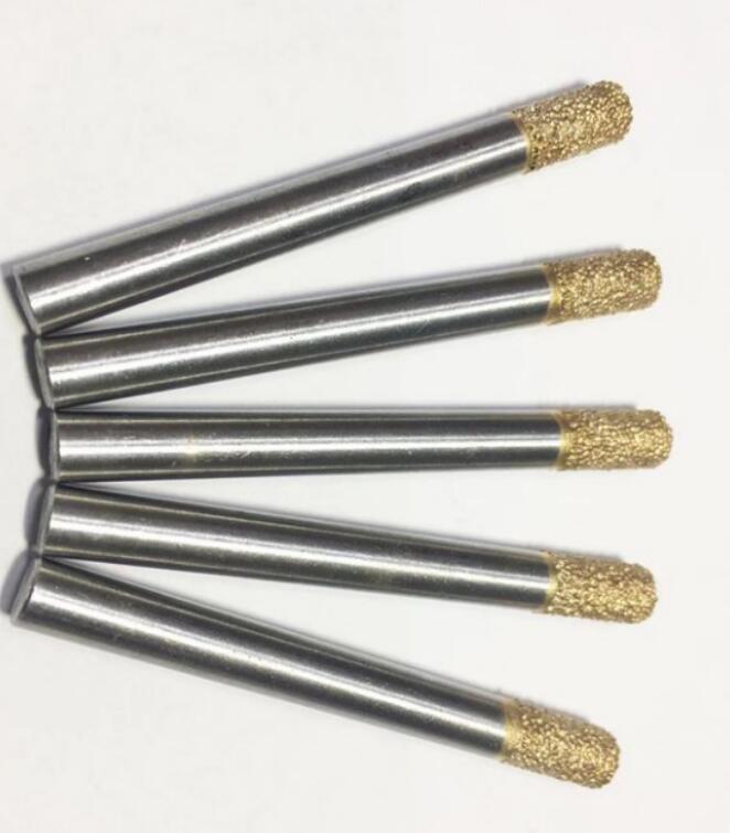 金刚石工具钎焊