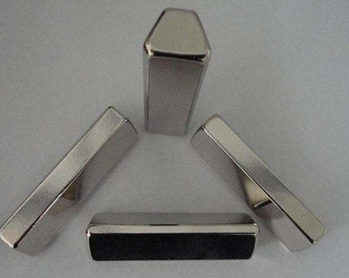 粘结钕铁硼和烧结钕铁硼的区别
