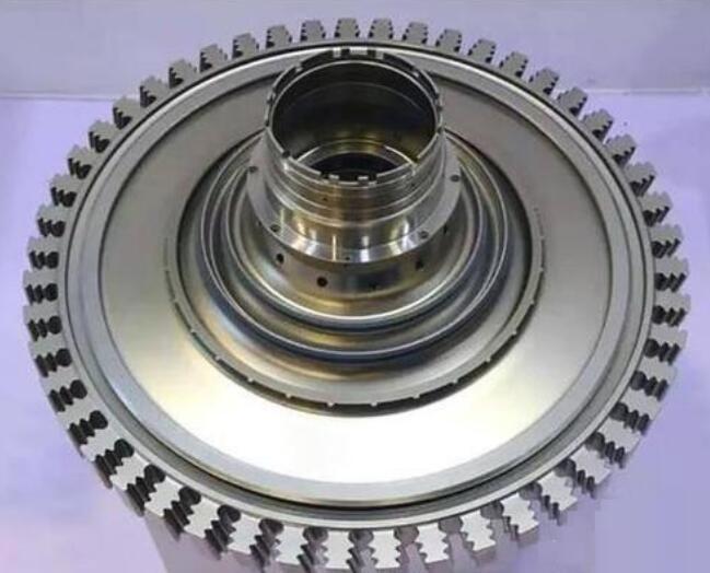 粉末冶金高温合金_高温合金涡轮盘精密铸造|粉末冶金工业