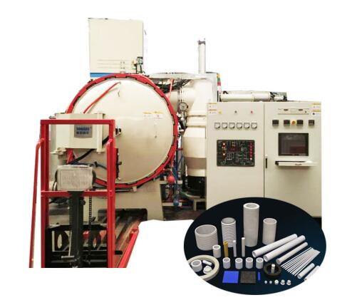 氧化铝陶瓷生产工艺流程简介