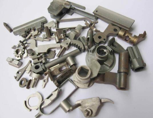金属粉末注塑成型(MIM)常见缺陷原因分析
